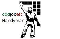 handyman Stockport @oddjobetc