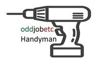 odd job handyman Stockport @oddjobetc