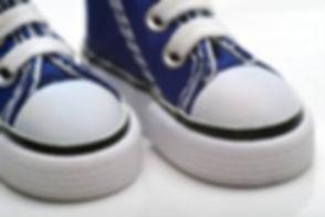 Shoe Snaps Basics