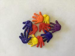 hands plan