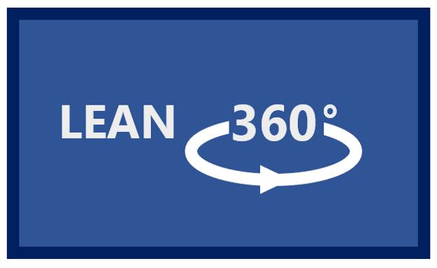 Lean 360°