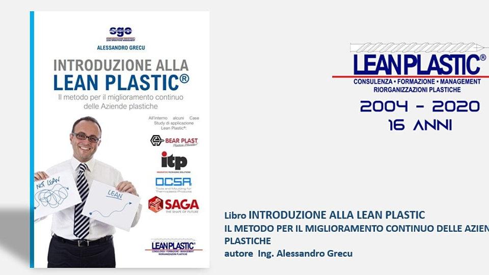 """""""Introduzione alla Lean Plastic"""""""