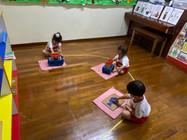 Montessori Time