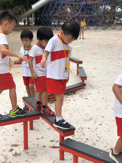 Outdoor Learning Experioence
