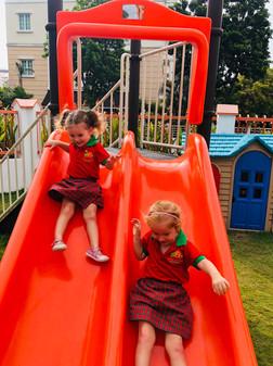 Outdoor Fun Play