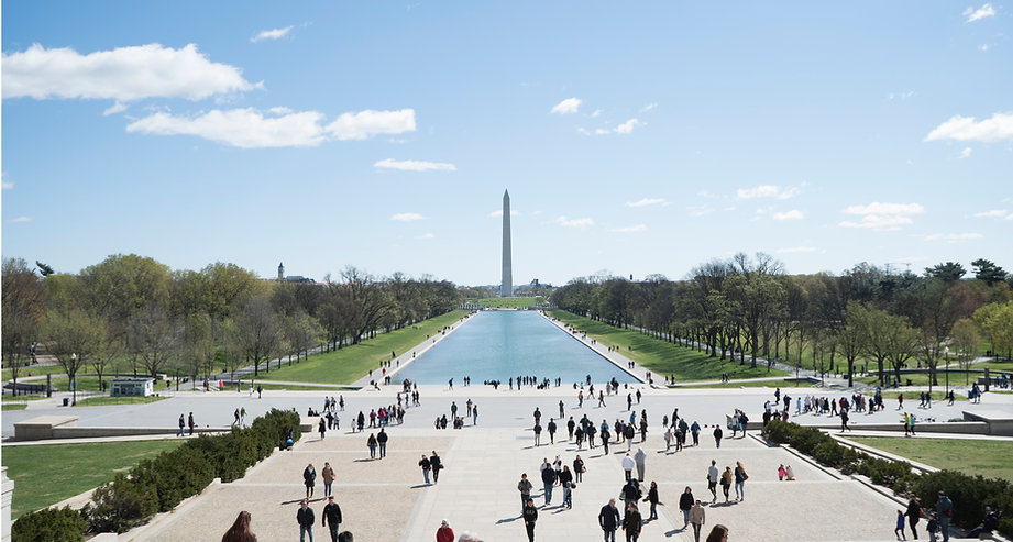 Washington Monument School Tour