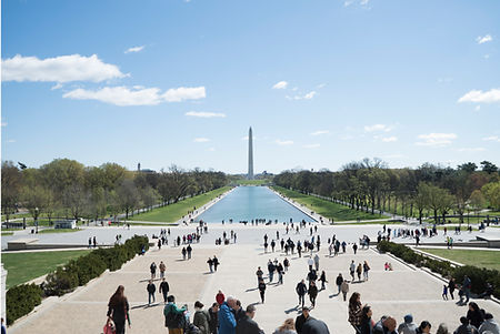 Washington Monument Case Study