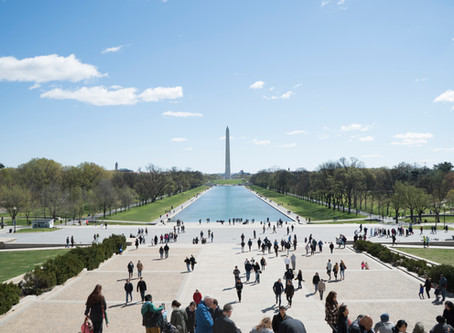 Why leaving the DC Metro area was the best decision I've ever made