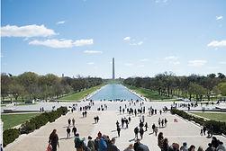 Viaje estudiantil a Washington DC