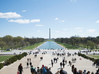US Capital Passes Historic Renewable Electricity Bill
