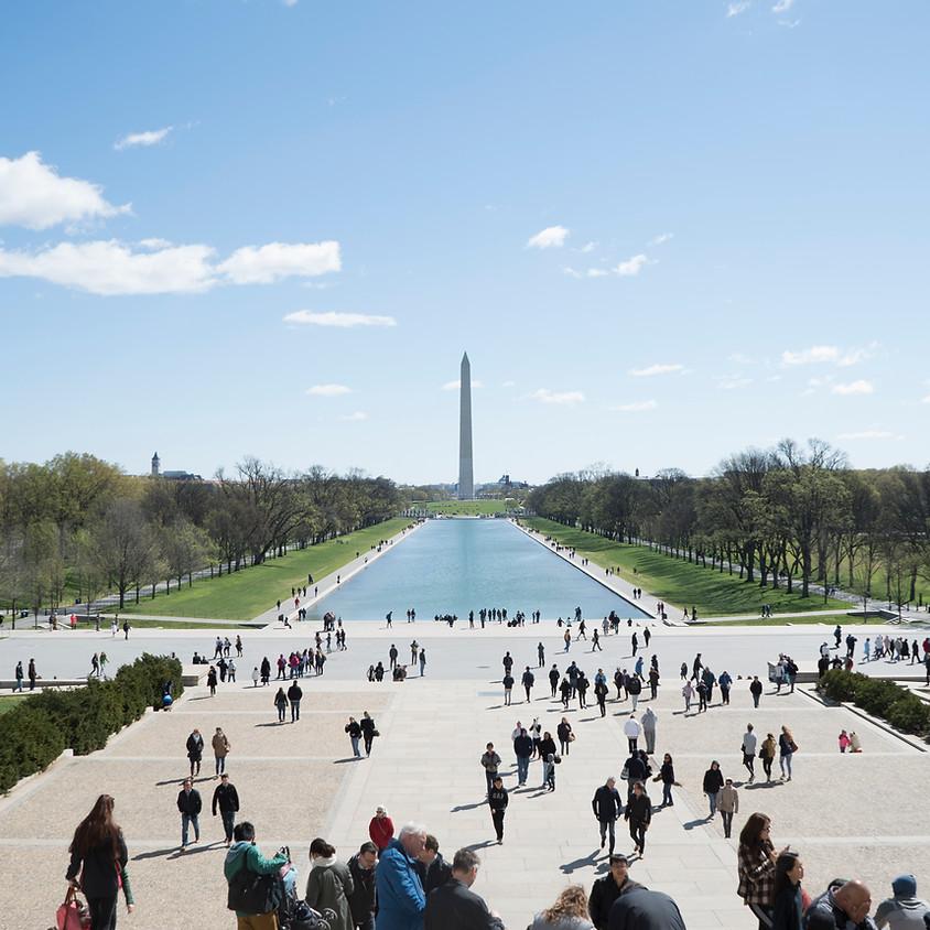 Greater Washington DC Cohort