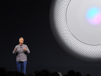 The HomePod: Apple's foray into smart speakers and home audio