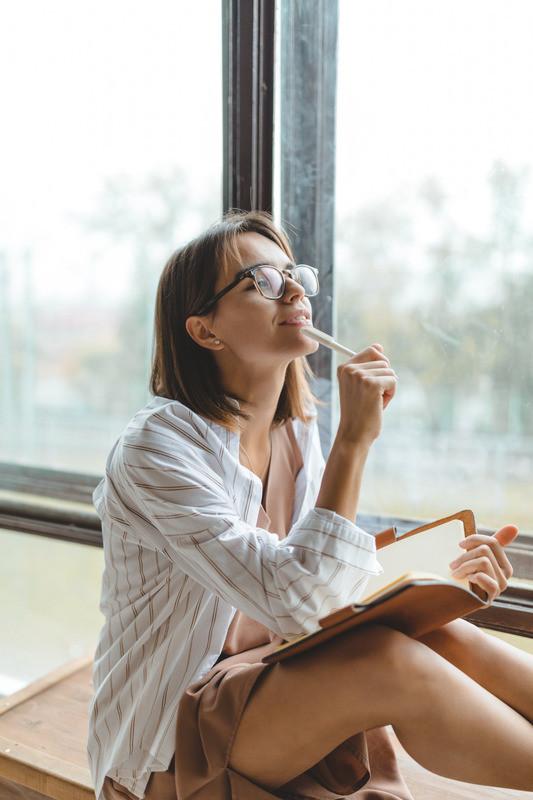 List of Coping Skills