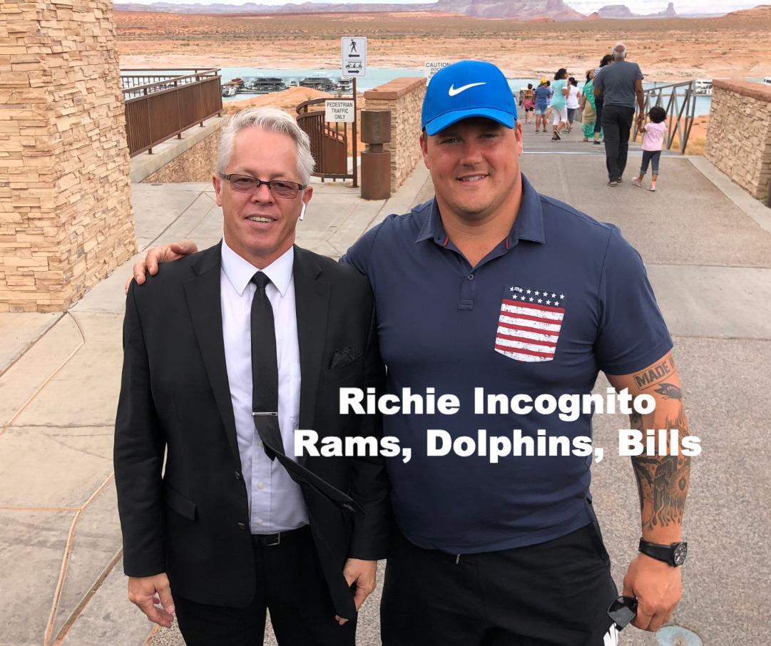 RichieIncognitoRamsDolphinsBills07152018