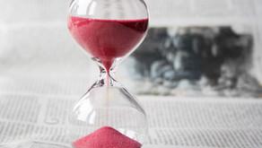 DIY: Creating Your Wedding Timeline!