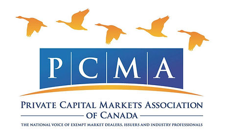 Private Capital Markets Association of Canada