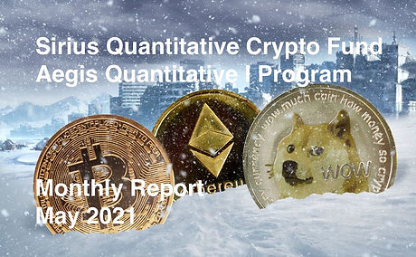 Investment Report 2021-05