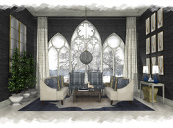 Davin Interiors Wired and Inspired Compeition Image JPG