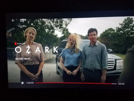 Ozark - spoiler alert!