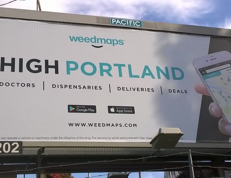 Weed Maps
