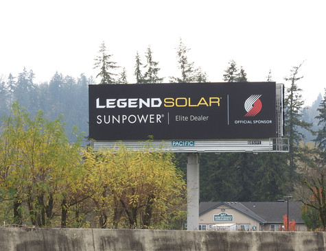 Legend Solar