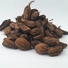 印度黑砂仁粒