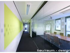 Büroplanung Digitalzone