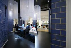 Einzelhandel und Läden