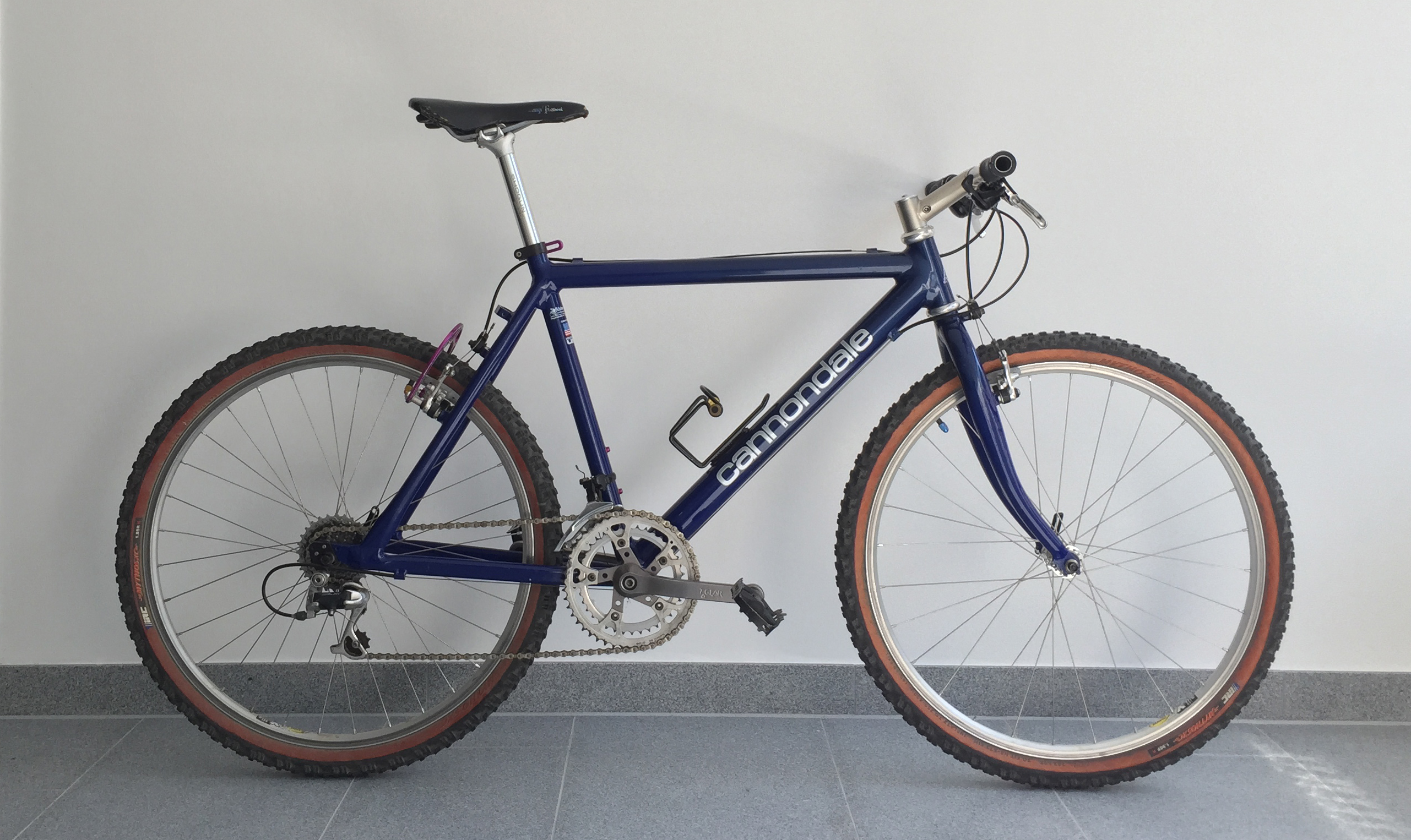 Cannondale M 700 Mountainbike