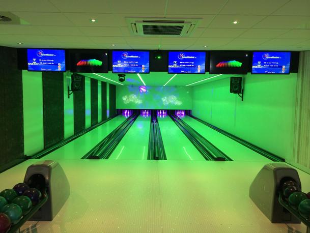 Twizst Bowling Bunschoten