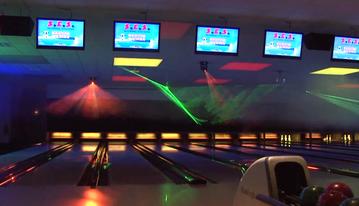 Vegas Bowling Lubeck