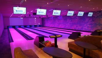 Restaurant & Bowling Het Meer