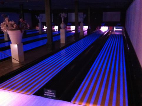 Bowlingboerderij Nijverdal