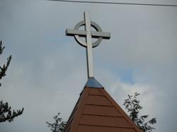 Church Cross 2