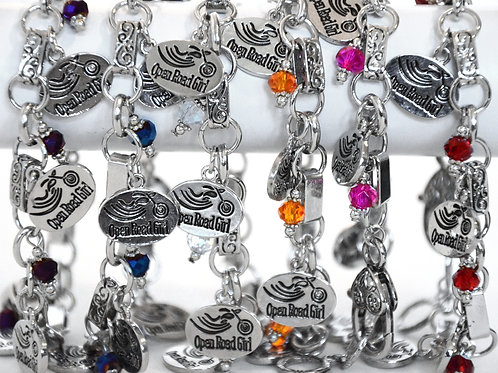 ORG Charm Bracelet
