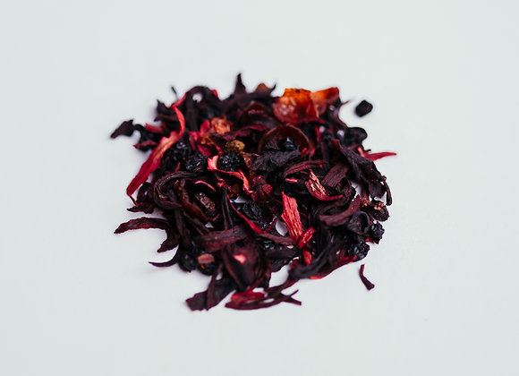 Crimson Berry Tea