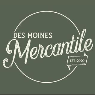 Des Moines Mercantile