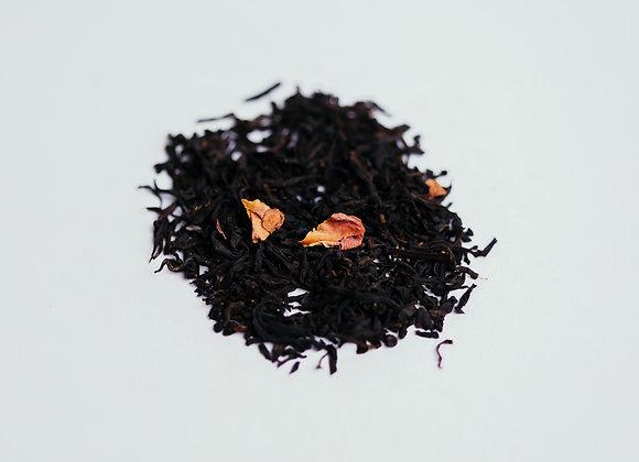 Autumn Cranberry Tea