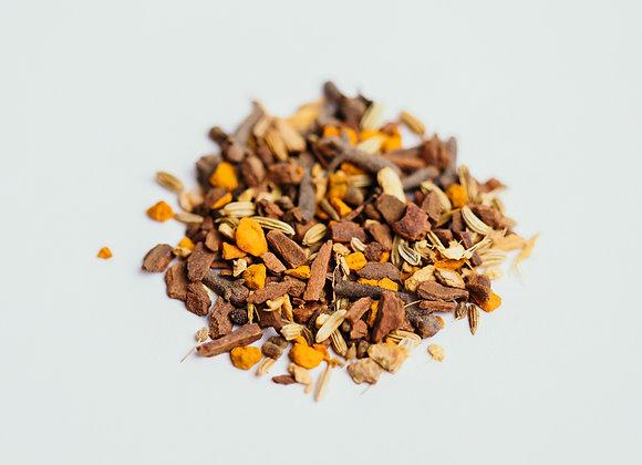 Tumeric & Spice