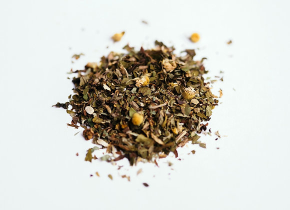 Rest and Relaxation Tea