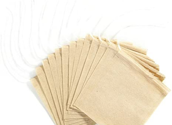 Disposable Tea Bags