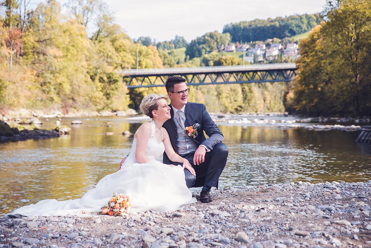 Hochzeit Lütisburg