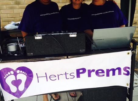 HertsPrems Outreach Success