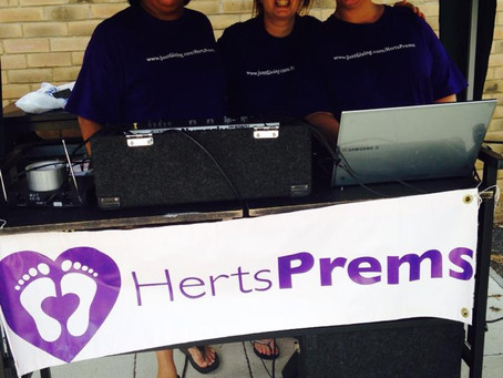 HertsPrems Outreach Success