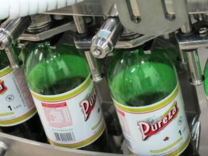 Produção de Refrigerantes
