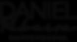 Logo Daniel Ribeiro PRETA.png