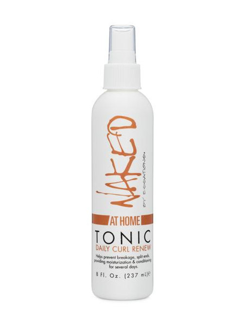 Tonic Curl Renew