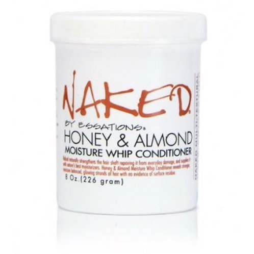 Honey & Almond Conditioner