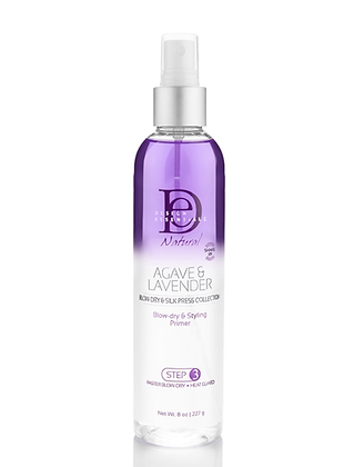 AGAVE & LAVENDER Blow Dry & Styling Primer