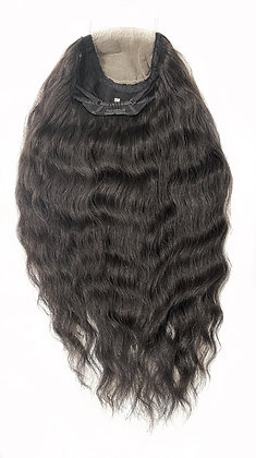 Glueless HD Lace Closure Wig